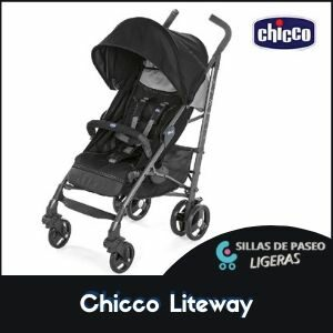 chicco liteway