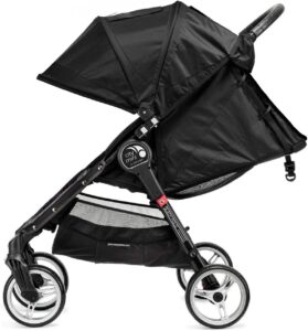 baby jogger city mini 4 review