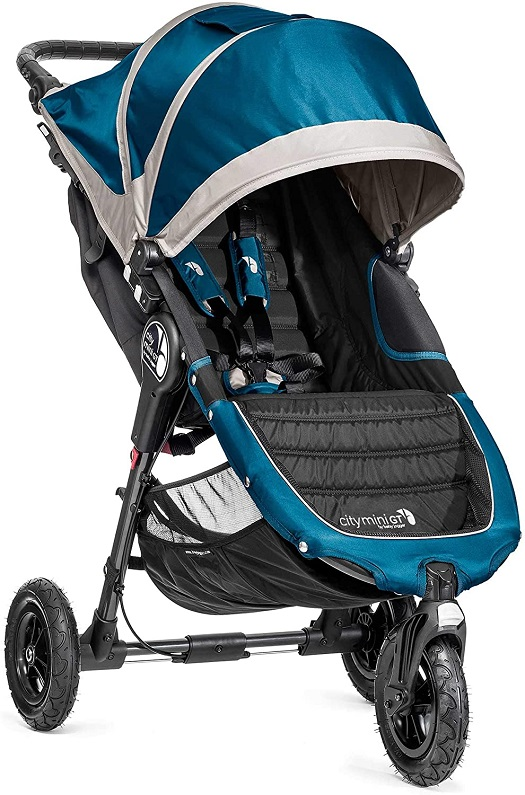 aby jogger city mini GT 2
