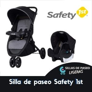 silla safety