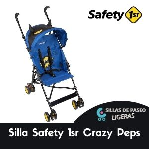 safety 1st crazy peps